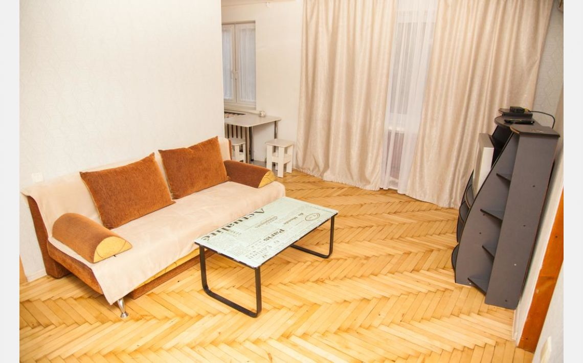 Фотографии 2 rooms Apartment on Peremohy str 71. Centre. 71 вулиця Перемоги, Запорожье, 69000, Украина
